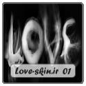 قالب عاشقانه 1