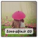 قالب عاشقانه 6