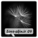 قالب عاشقانه 9