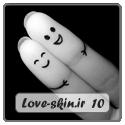 قالب عاشقانه 10