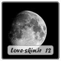 قالب عاشقانه 12