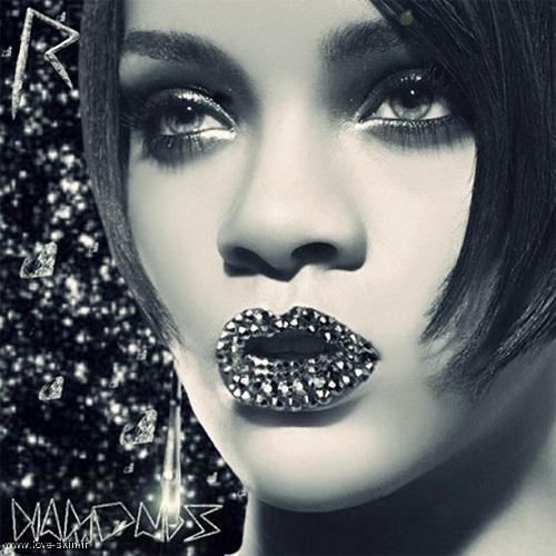 ترجمه متن آهنگ Diamond از Rihanna