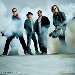 ترجمه فارسی متن آهنگ Hate Train از Metallica