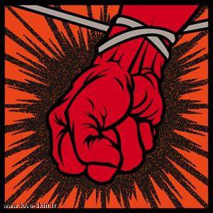ترجمه متن آهنگ St. Anger از Metallica