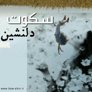 رمان ایرانی سکوت دلنشین