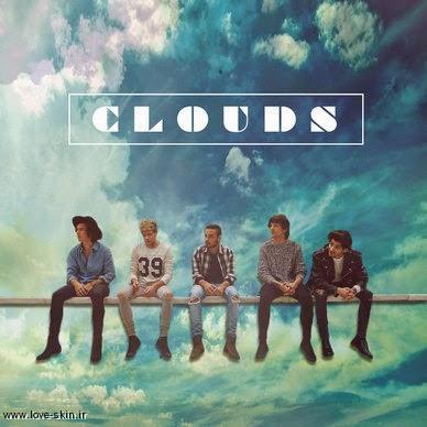 ترجمه فارسی متن آهنگ Clouds از One Direction